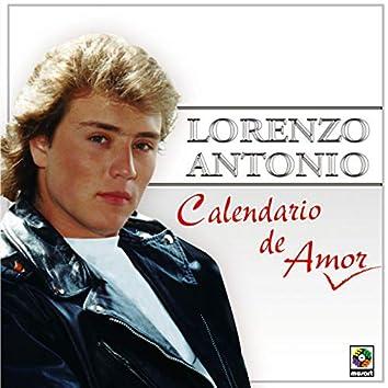Calendario De Amor