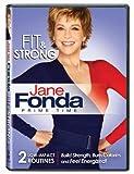 Jane Fonda: Prime Time – Fit & Strong