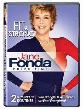 jane fonda workout for seniors