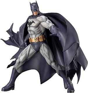 壽屋 ARTFX DC UNIVERSE バットマン HUSH リニューアルパッケージ 1/6スケール PVC製 塗装済み完成品 フィギュア SV285