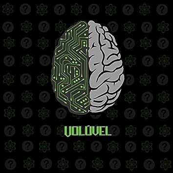 Volúvel (feat. Jurassic)