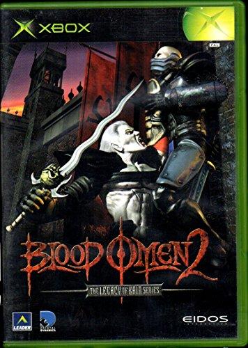 Blood Omen 2 [Xbox - Edizione Italia]