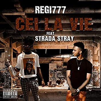 Cei la Vie (feat. Strada Stray)