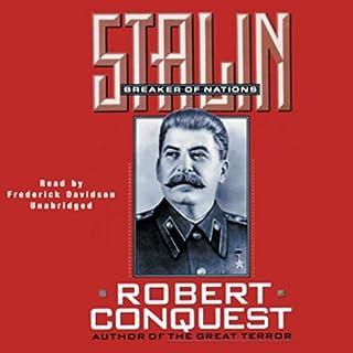 Stalin cover art