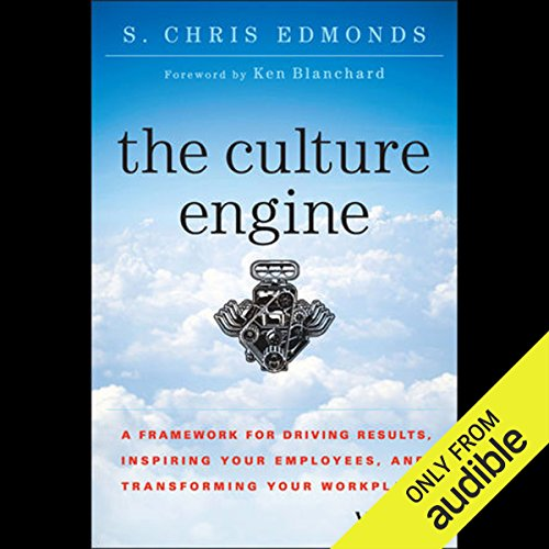 The Culture Engine cover art