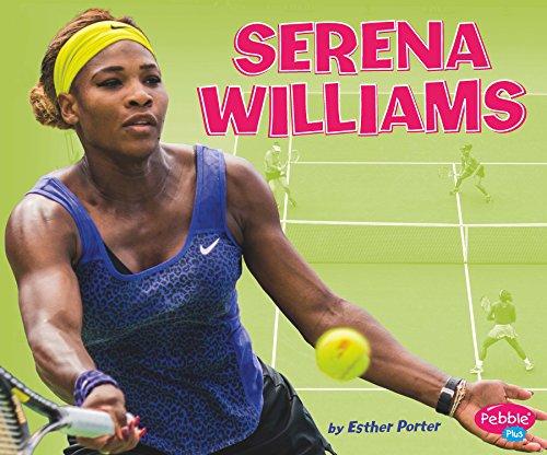 Serena Williams (Women in Sports) (English Edition)