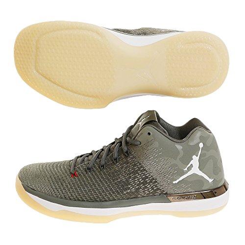 Jordan Air XXXI Low Men's Basketball Shoes 897564 051 (11 D(M) US)