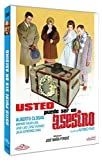 Usted puede ser un asesino [DVD]