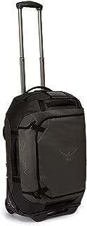 Packs Rolling Transporter 40 Duffel Bag