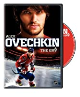 Nhl Alex Ovechkin: The Great [DVD] [Import]