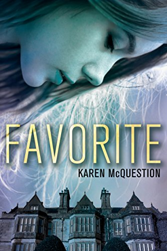 Favorite by McQuestion, Karen ebook deal