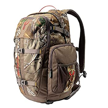 Badlands Bow and Rifle Compatible Hunting backpack