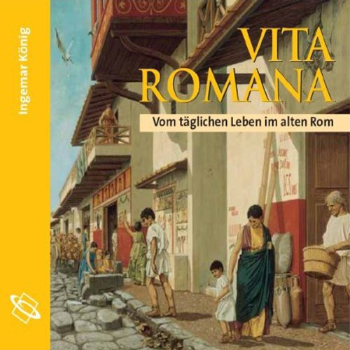 Vita Romana Titelbild