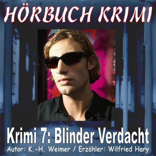 Blinder Verdacht: Hörbuch Krimi 7