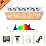 ONEO Led Grow Light 600W Full Spectrum...