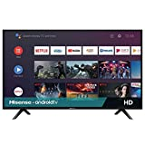 Hisense 40H5590F 40-inch 1080p Android Smart LED TV (2019)