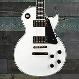 Epiphone Les Paul Custom AW · Guitarra eléctrica