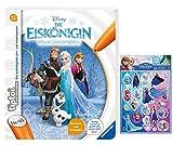 tiptoi Ravensburger Buch Die Eiskönigin - Völlig unverfroren Frozen ELSA + Disney Frozen Sticker