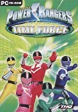Power Rangers: Time Force (PC CD)