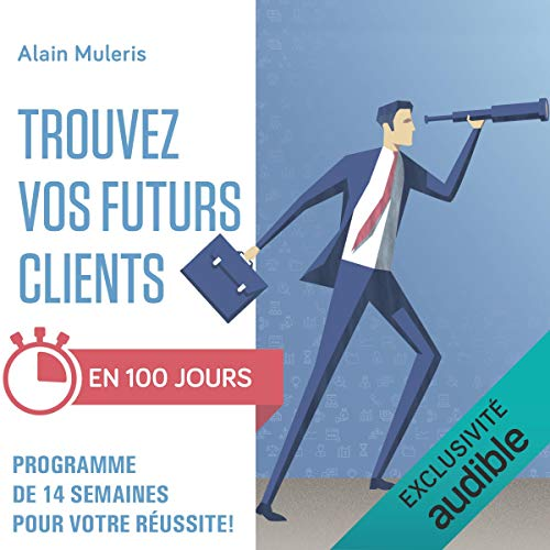Trouvez vos futurs clients cover art