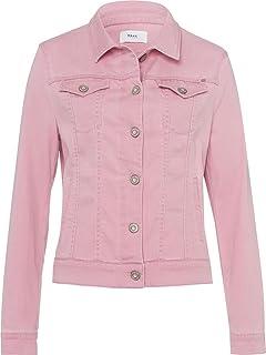 BRAX Women's Style Miamipd Denim Jacket