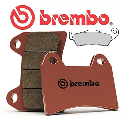 BREMBO Bremsbelag