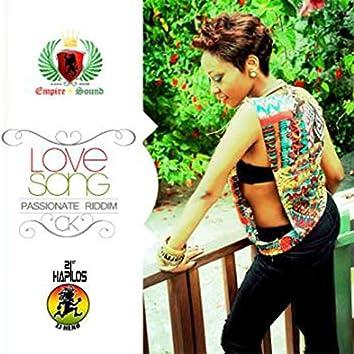 Love Song - Single