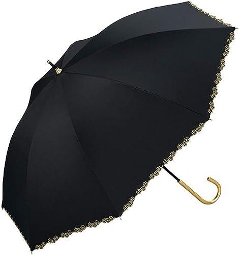 Parapluie, Japon, Ombrage, Chaleur, Léger, Durable, Manche Long, ZJING (Couleur   C)