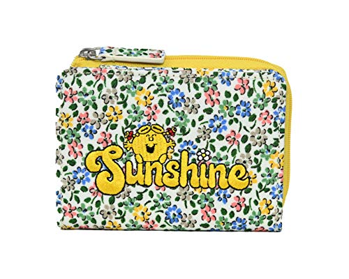Cath Kidston Little Miss Sunshine - Bolso de bolsillo delgado