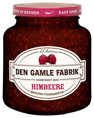 DEN GAMLE HIMBEER FAS380G