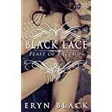 Black Lace: The Feast Of Bacchus (Black Lace: The Hades Chronicles) (English Edition)