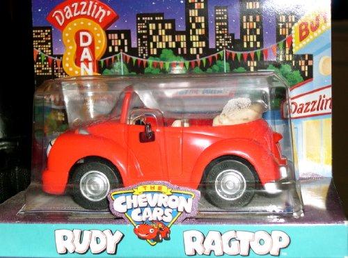 Rudy Ragtop