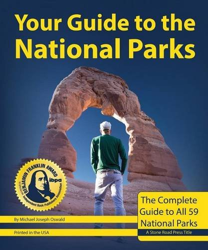 Parks & Campgrounds Travel Reference