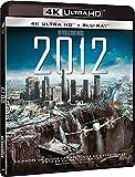 2012 (4K UHD + Blu-Ray) [Blu-ray]