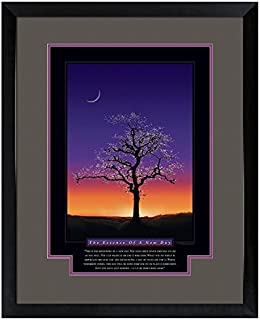 Best the essence of a new day poster Reviews