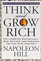 best self improvement books of all times think and grow rich