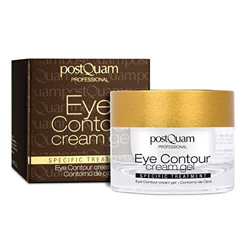 Postquam | Contorno de Ojos y Labios, Corrige Arrugas y Líneas de Expresión. 15ML