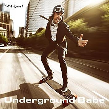 Underground Babe
