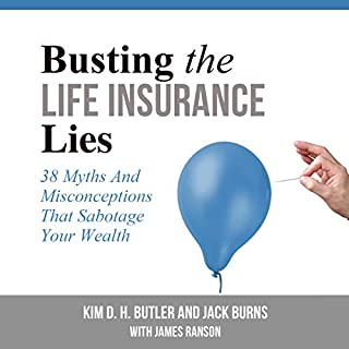 Busting the Life Insurance Lies cover art