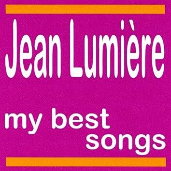 My Best Songs - Jean Lumière