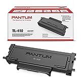 Pantun TL-410 - Cartucho de tóner negro compatible con impresoras de la serie M7102 P3302, rendimiento de página hasta 1500 páginas