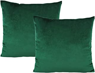 Best cushion cover green Reviews