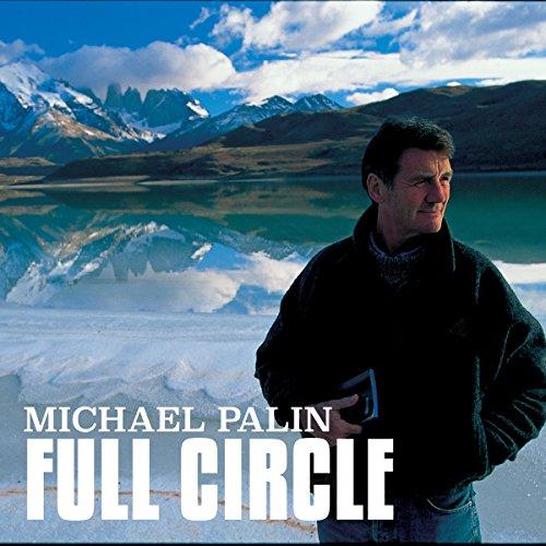 Michael Palin: Full Circle cover art