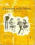 Growing with Music Book 4: Canadian Edition (Growing with Music, Book 4)