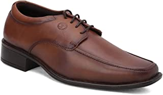 PARAGON Men's Tan Max Formal Shoes