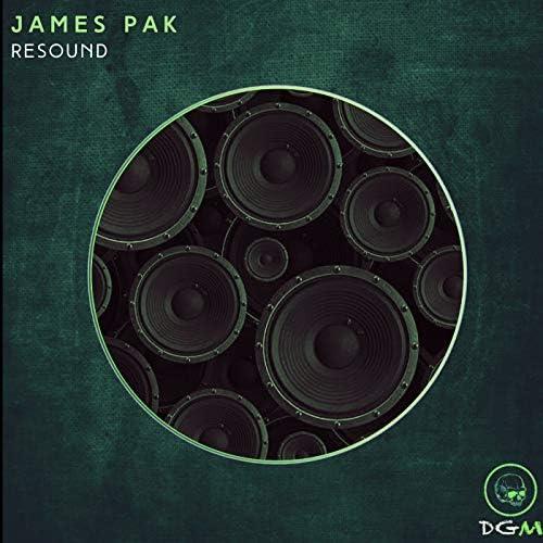 James Pak