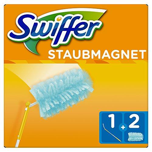 Swiffer Staubmagnet XXL im Starterset, bestehend aus