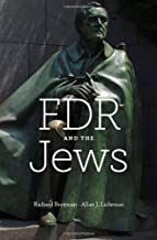 Best fdr and the jews book Reviews