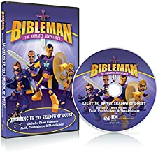 Best bibleman the animated adventures Reviews