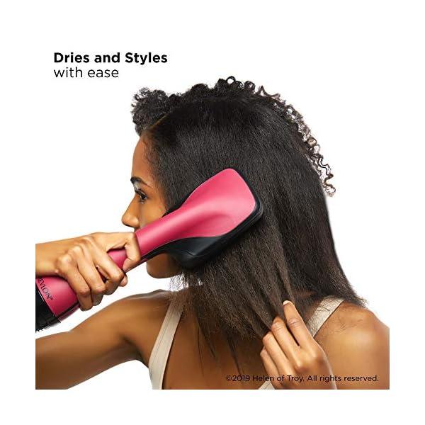 Beauty Shopping REVLON One-Step Hair Dryer & Styler, Black